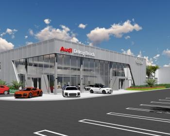 Audi Delray Beach