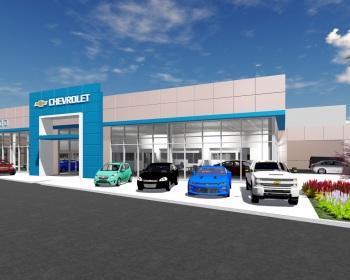 Grieco Chevrolet Delray