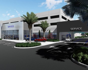 Grieco Ford Delray